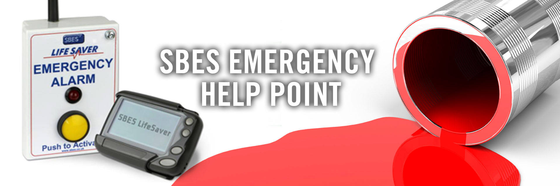 SBES Emergency Help Point