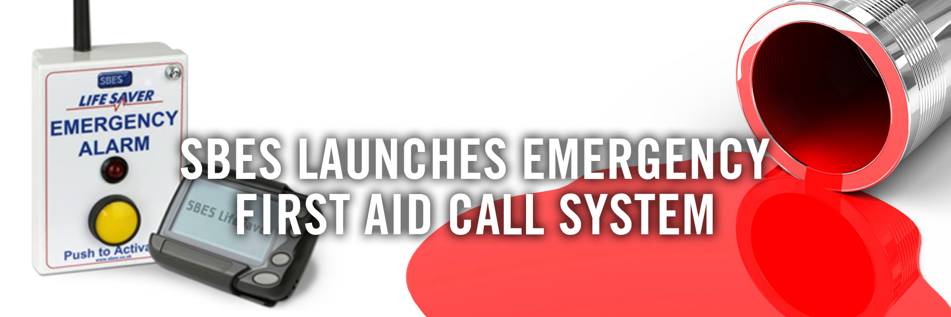 Emergency First Aid Call System